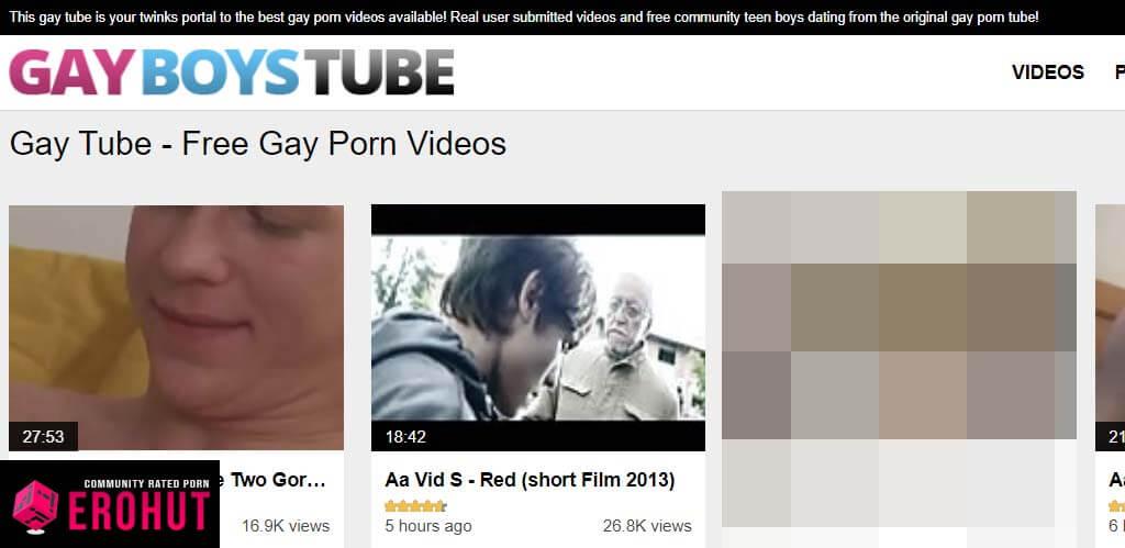 GayBoysTube.com