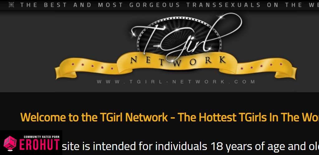Tgirl-Network.com