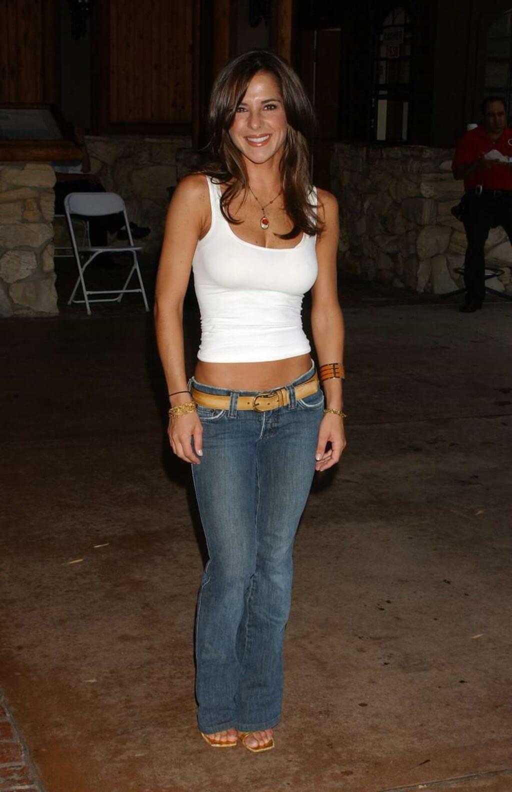 Kelly Marie Monaco Nude