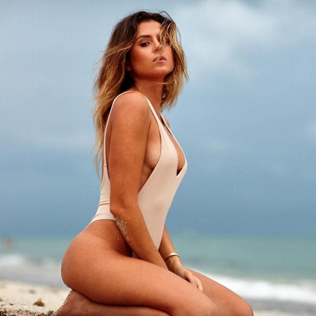 Anastasia Ashley Nude Sexy