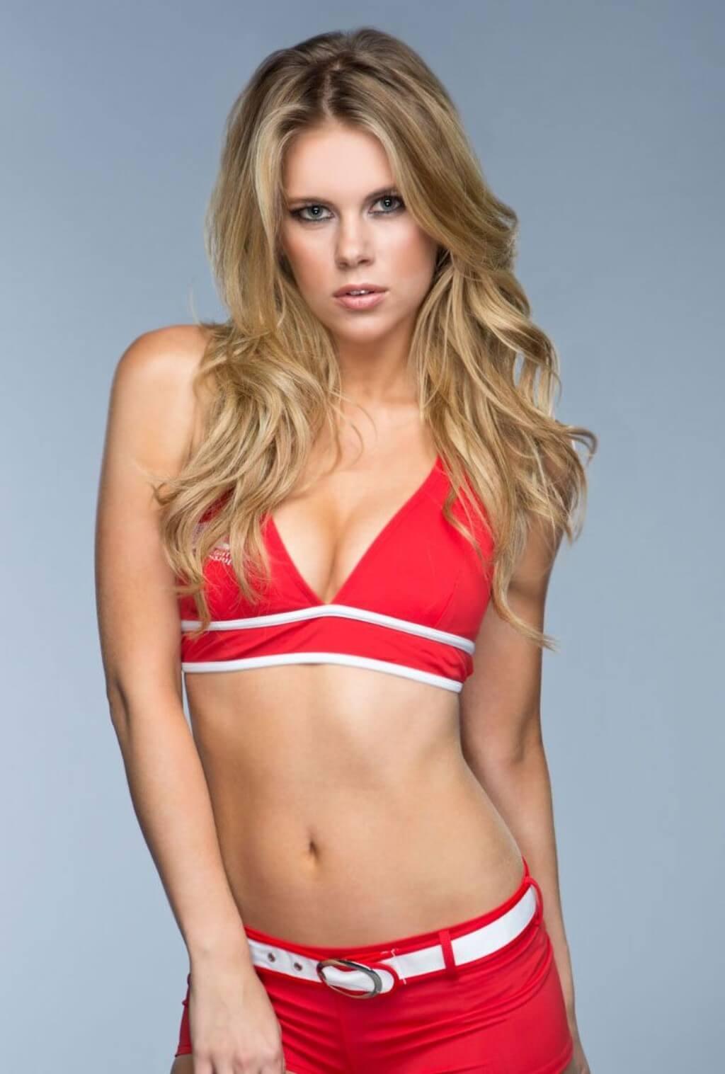 Chrissy Blair Nude Sexy