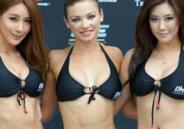Top 30: The Hottest Female Athletes & MMA, UFC Girls (2019)