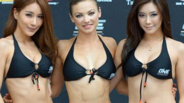 Top 30: The Hottest Female Athletes & MMA, UFC Girls (2021)