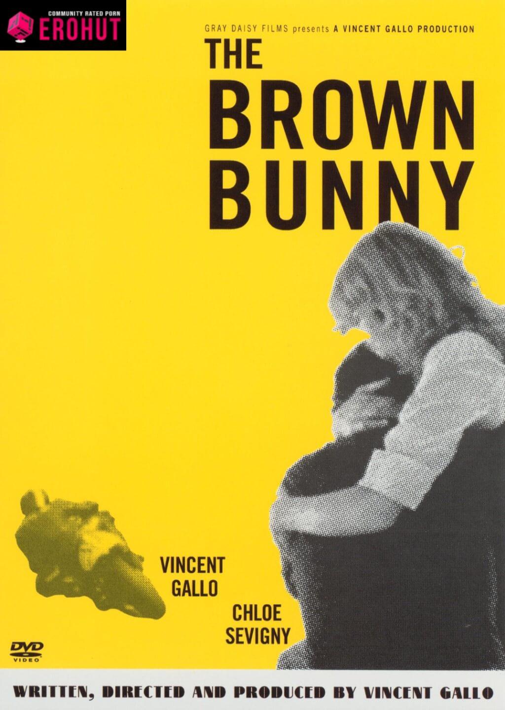 Brown Bunny (2003) Sex Scene