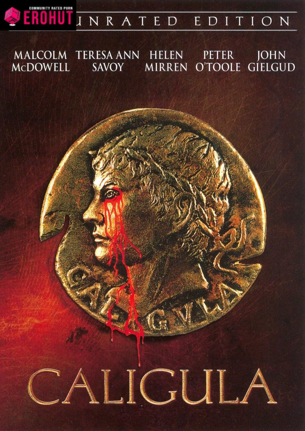 Caligula (1979) Sex Scene