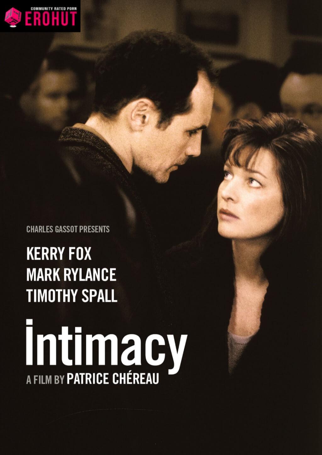 Intimacy (2001) Sex Scene