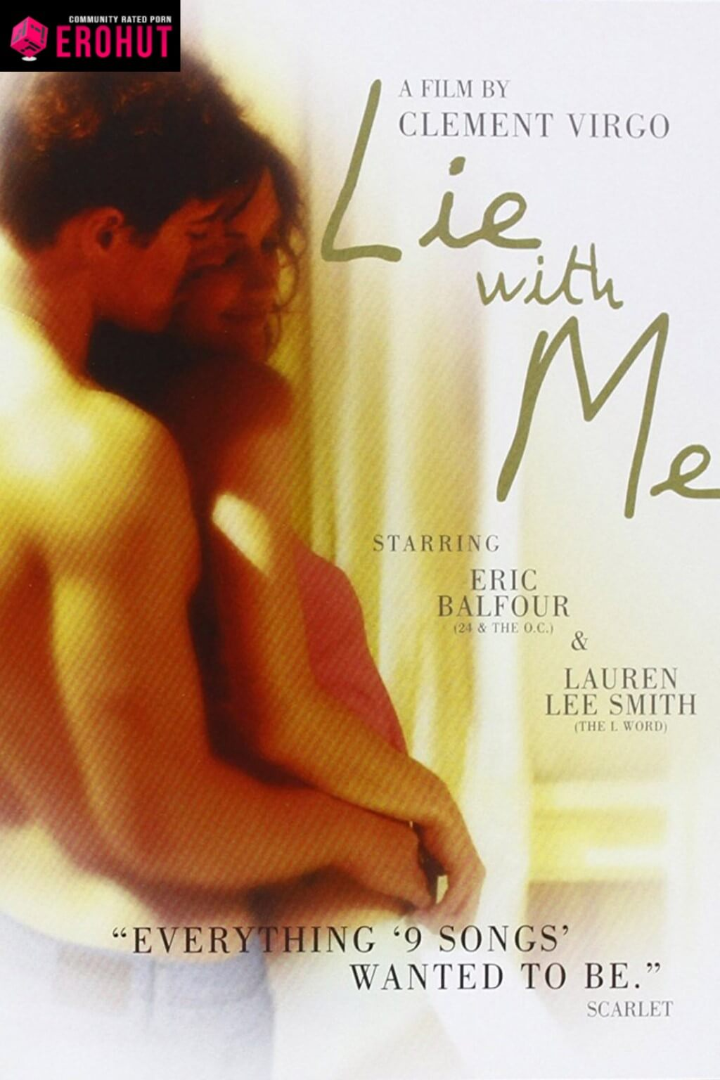Lie With Me (2005) Sex Scene