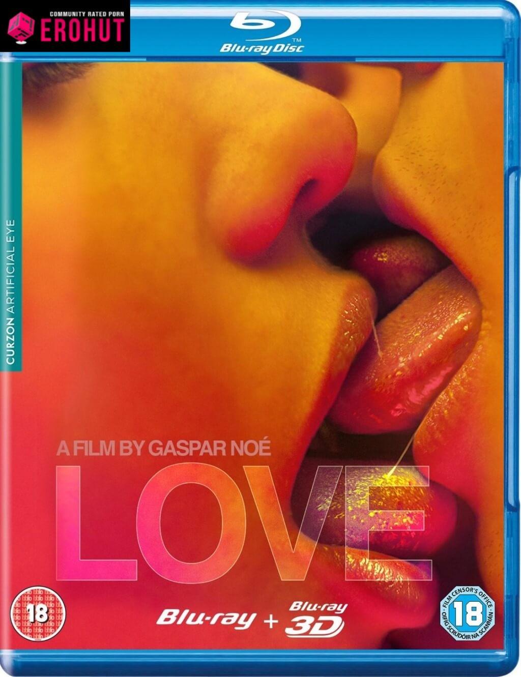 Love (2015) Sex Scene