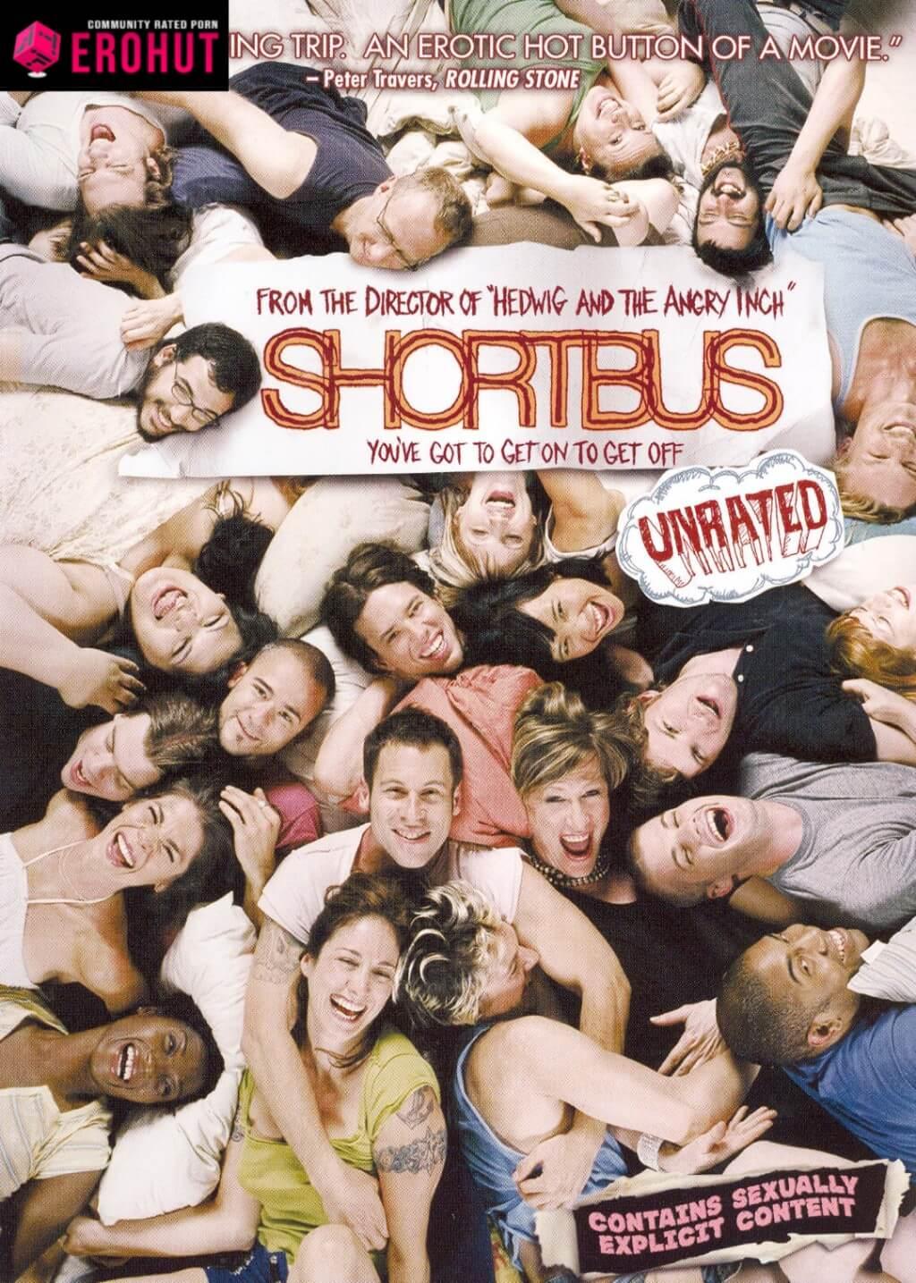 Shortbus (2006) Sex Scene