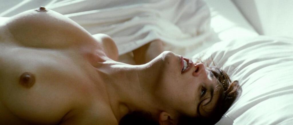 Penelope Cruz Nudes