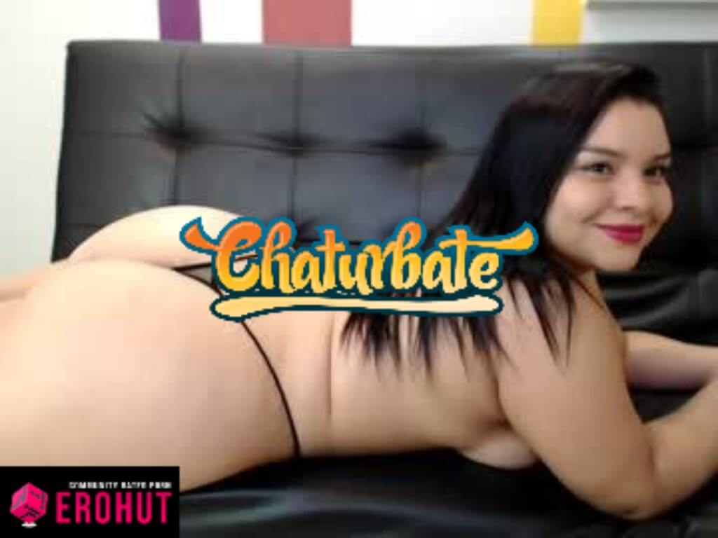 Joyce Park Chaturbate Latina Model