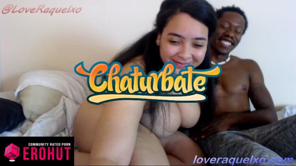 Love_Raquel_Xo Chaturbate BBW Cam Girl