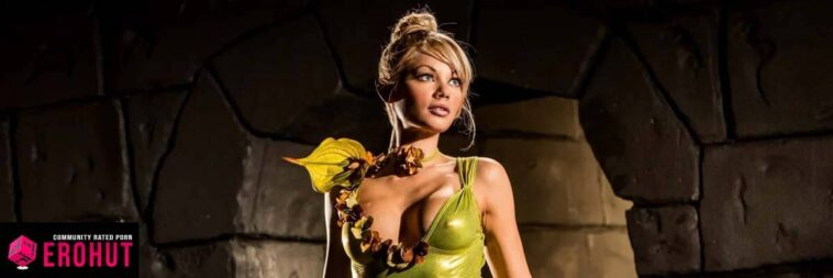 Top 35: The Most Epic Cosplay Pornstars (2019)