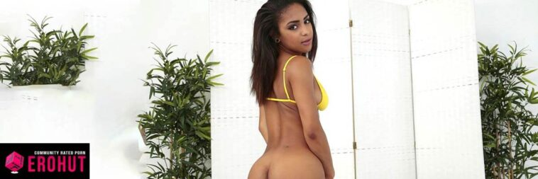 Light skin pornstar ebony are not
