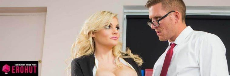 Top 20: World's Sexiest & Cutest Pornstars (2021)