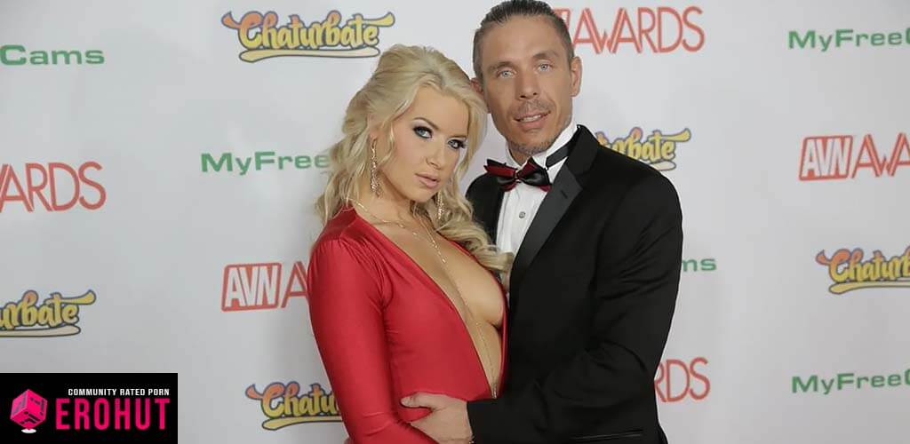 Anikka Albrite and Mick Blue Fucking