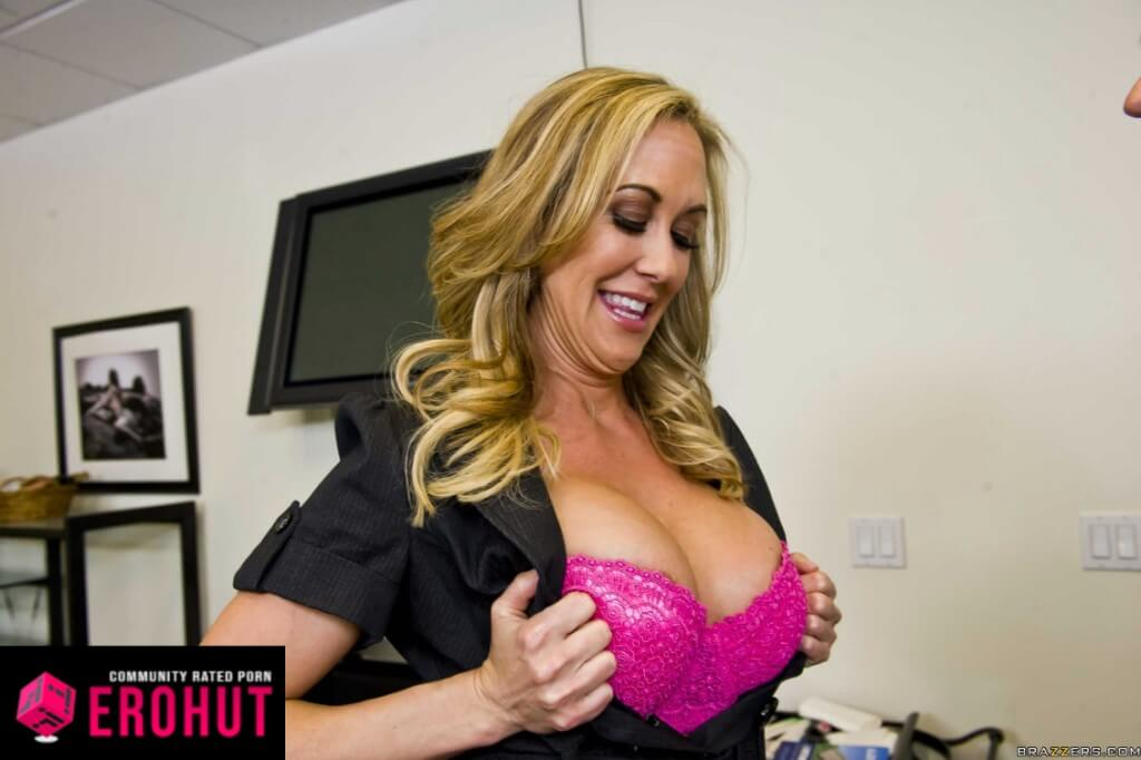 Brandi Love Glasses