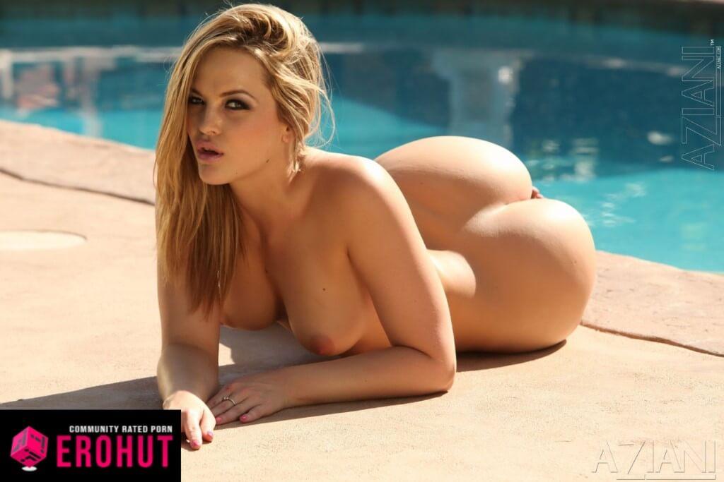 Alexis Texas Blond Pornstar
