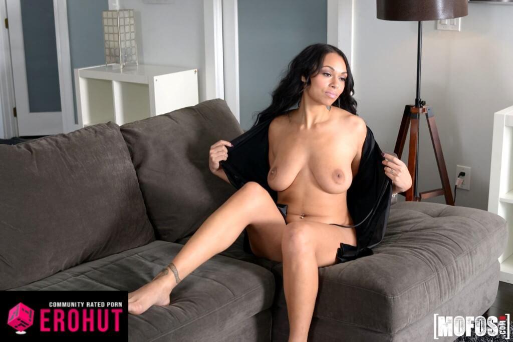 Bethany Benz Mixed