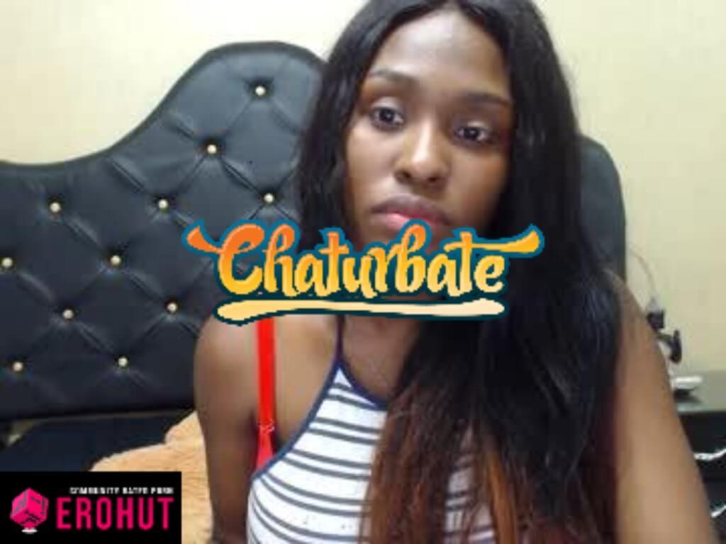 Galaxfoxx Chaturbate Ebony and Black Camgirls