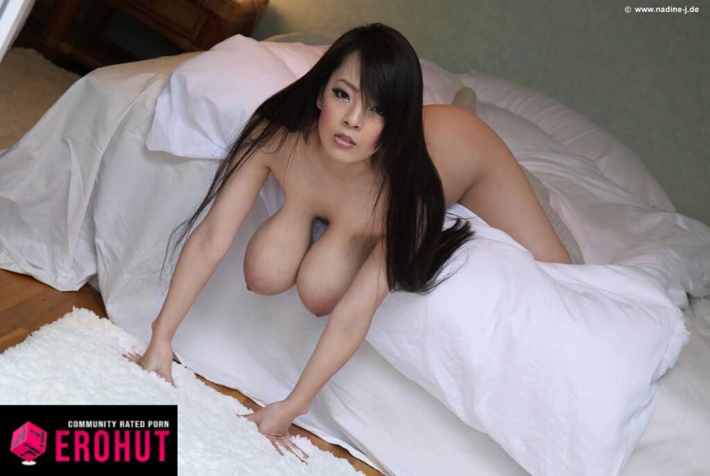 Hitomi Tanaka Big Areolas
