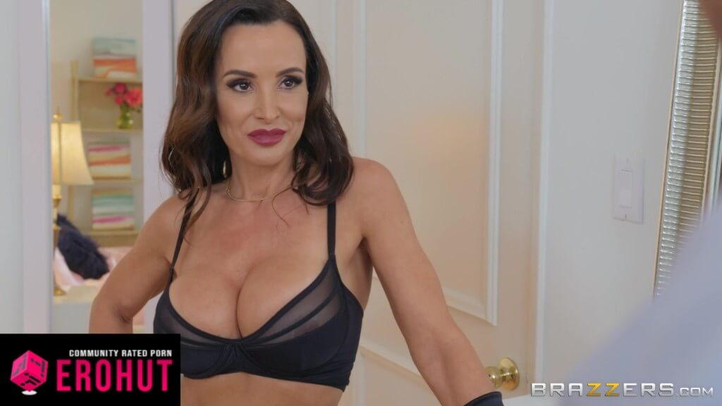 Lisa Ann Double Penetration