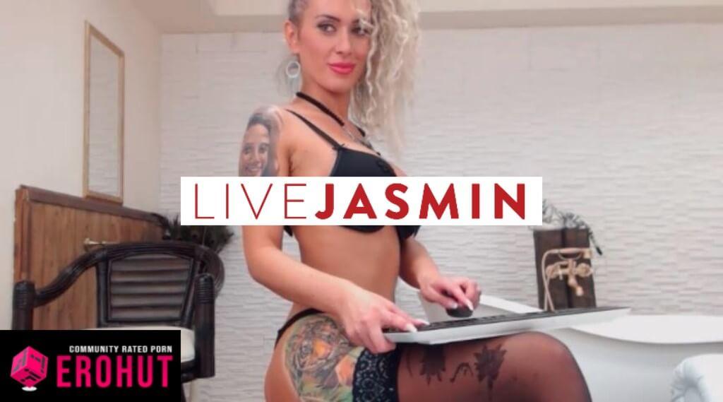 Amyrides LiveJasmin Cam Girl