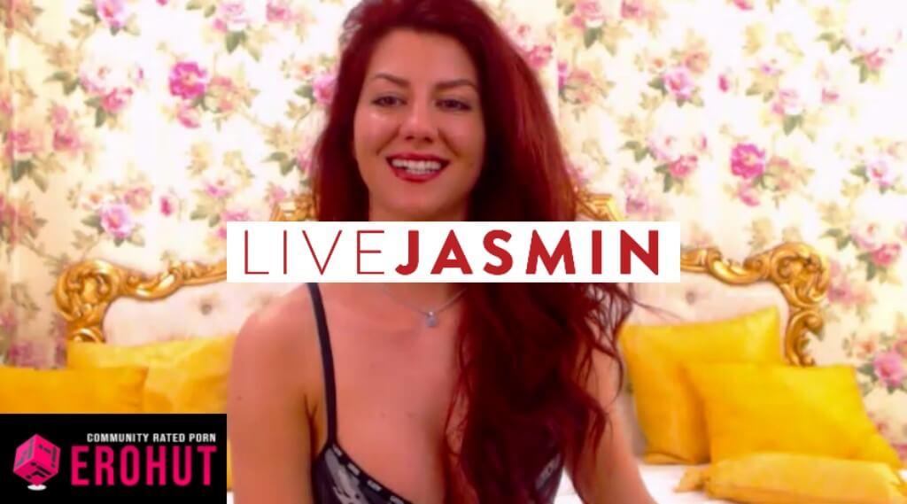 Juicyalicee LiveJasmin Cam Girl