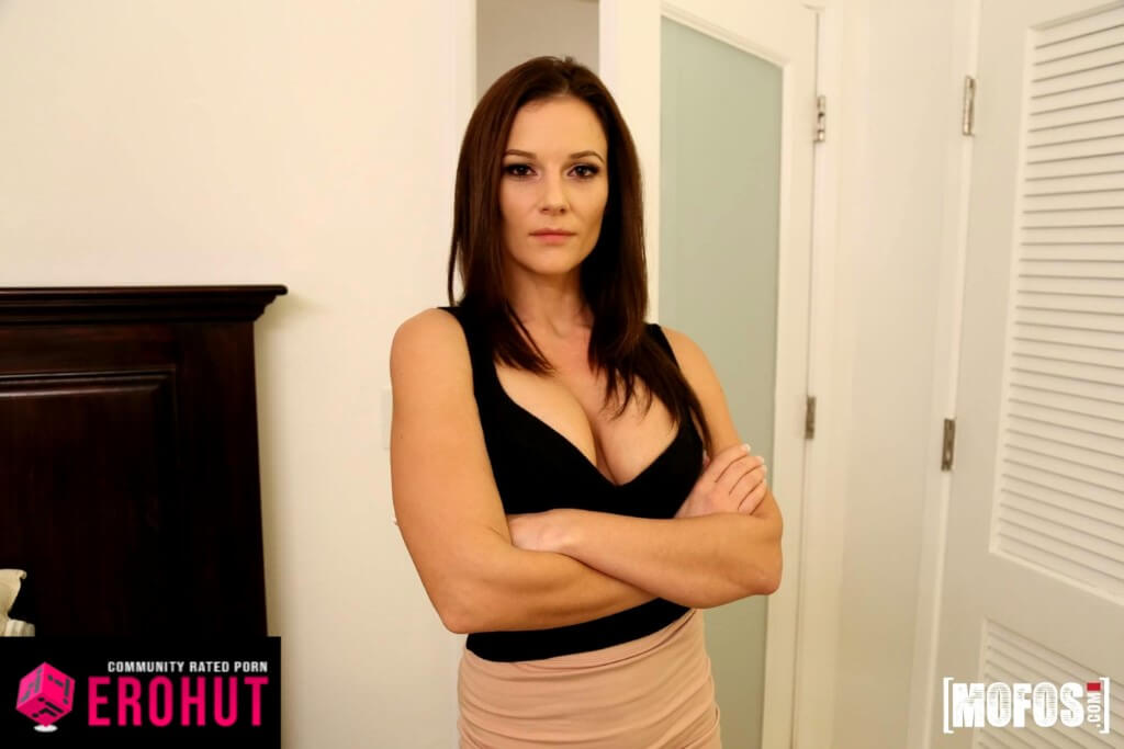 Mandy Flores PornHub Pornstar