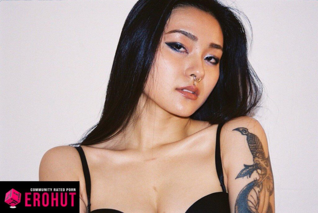 Rae Lil Black Asian Pornstar