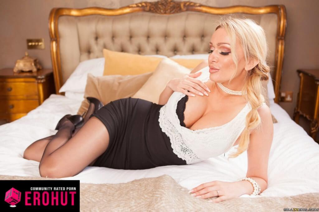 Amber Jayne European Pornstar
