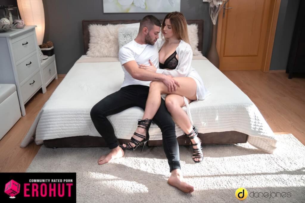 Marica Chanelle Italian Pornstar