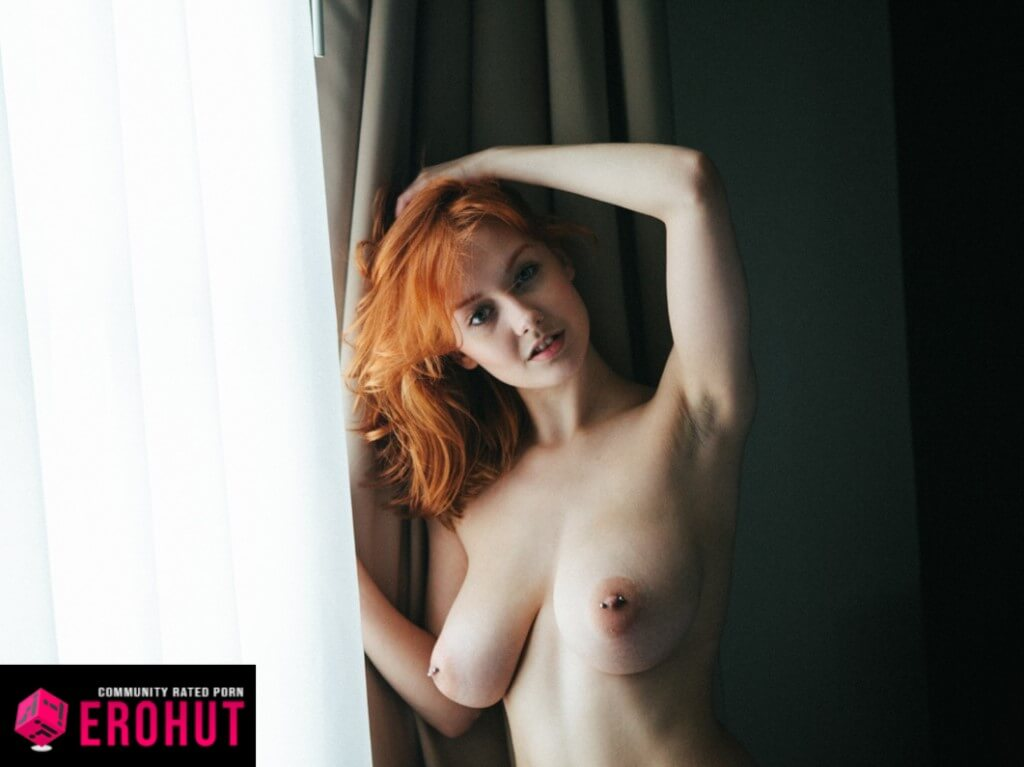 Alessandra Jane Pierced Nipples Pornstar