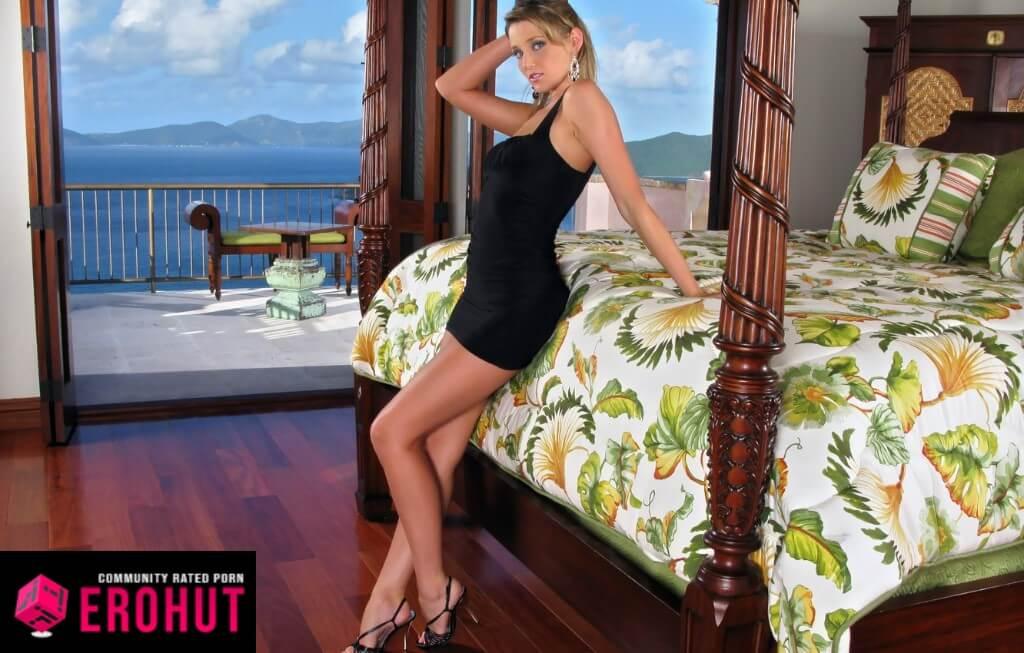 Carli Banks Retired Pornstar