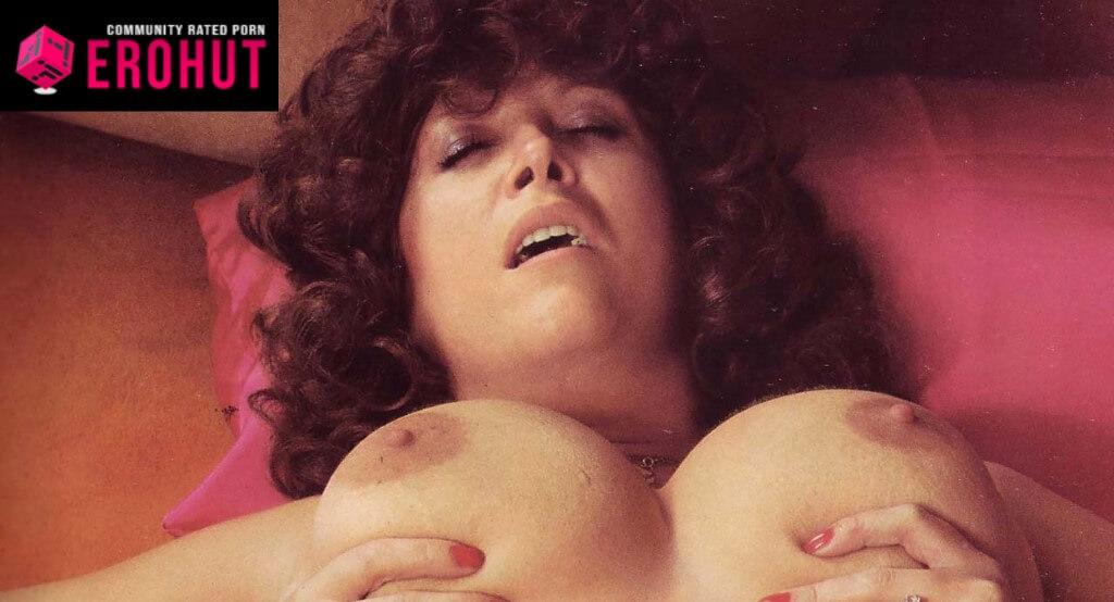 Jeanette Littledove Vintage Pornstar