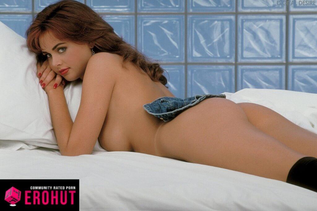 Stacy Moran 90s Pornstar