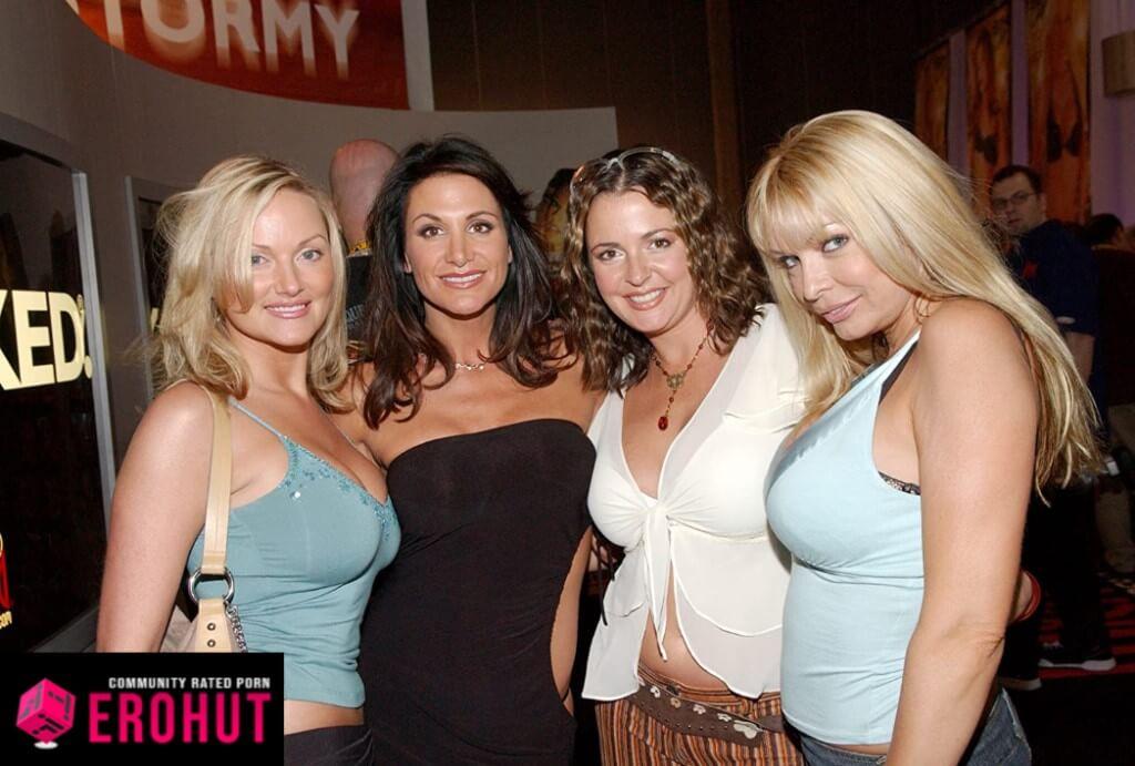 Stacy Valentine 90s Pornstar